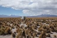Deserto de Atacama, Bolívia