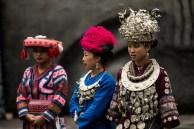 Minorias étnicas