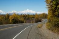 Monte Denali - Alasca