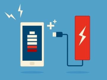 Mundo Positivo » Saiba como aumentar a vida útil da bateria do seu celular  - Mundo Positivo