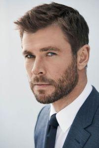Chris Hemsworth, uno de los hombres más lindos