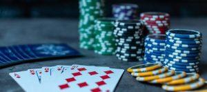 Póquer - Juego de naipes