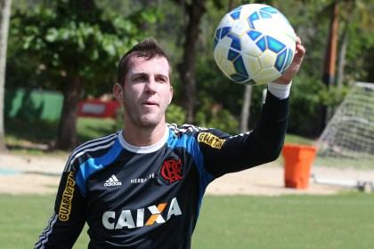 Paulo Victor transpôs a desconfiança da torcida (Foto: Site Oficial)