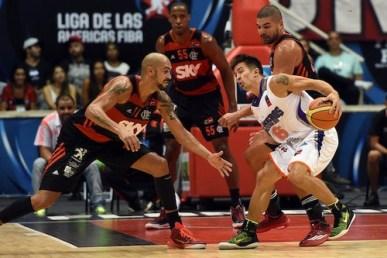 O cestinha do jogo não conseguiu evitar a derrota sofrida (Foto: FIBA)
