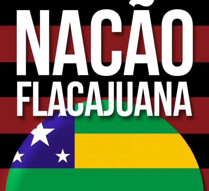 Alô Nação, venha fazer a festa com o Mengão em Sergipe