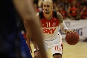 Marquinhos foi o destaque da partida (Foto:Thiago Sinionato/Divulgação