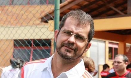 Fred Mourão, fora do Marketing do Flamengo oficialmente hoje, concede entrevista exclusiva ao MRN