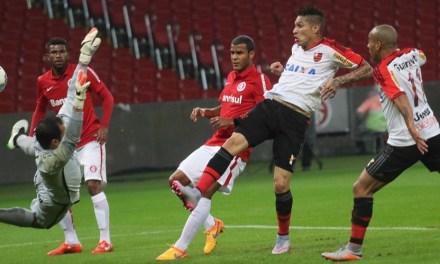 Em partida impecável, Flamengo vence o Inter fora de casa