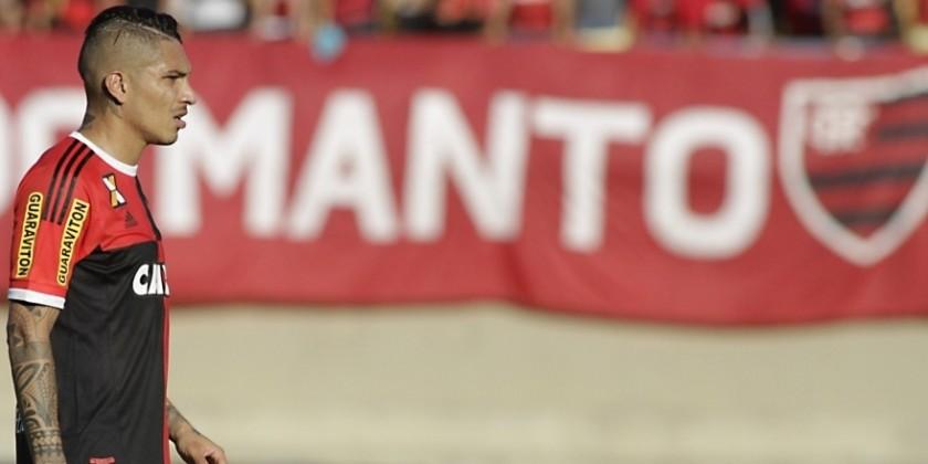 Flamengo desperdiça muitas chances e perde para a Ponte Preta