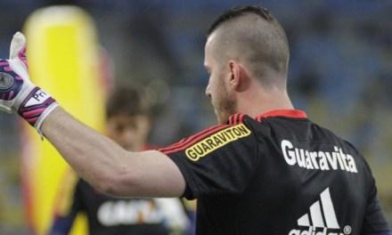 Já certo no Grêmio, Paulo Victor deve rescindir com o Fla