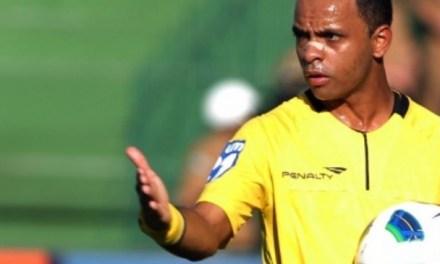 Vasco e Flamengo contará com árbitro rigoroso