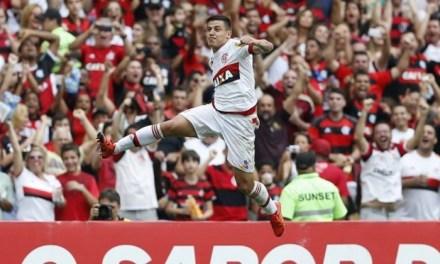 ATUAÇÕES: Ayrton faz golaço e Gabriel entra iluminado; NOTAS de Flamengo 2×0 Joinville
