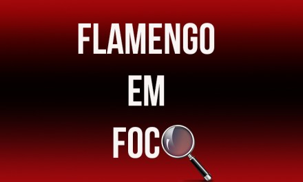 Deem o Flamengo à torcida