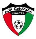 O Kuwait conseguiu segurar o zero no Placar.