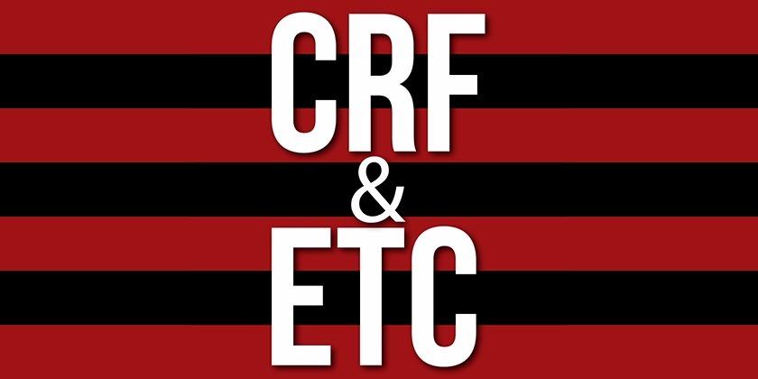 Podcast CRF & ETC #1: Flamengo 2×1 Chapecó e o Craque da Galera