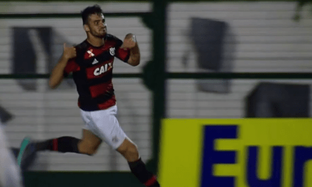 Flamengo x Red Bull – Estreia nervosa, mas promissora