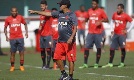 Em busca de consolidação, Flamengo encara Flu no Mané Garrincha