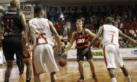 Divulgado o caminho do Flamengo na semifinal da Liga das Américas