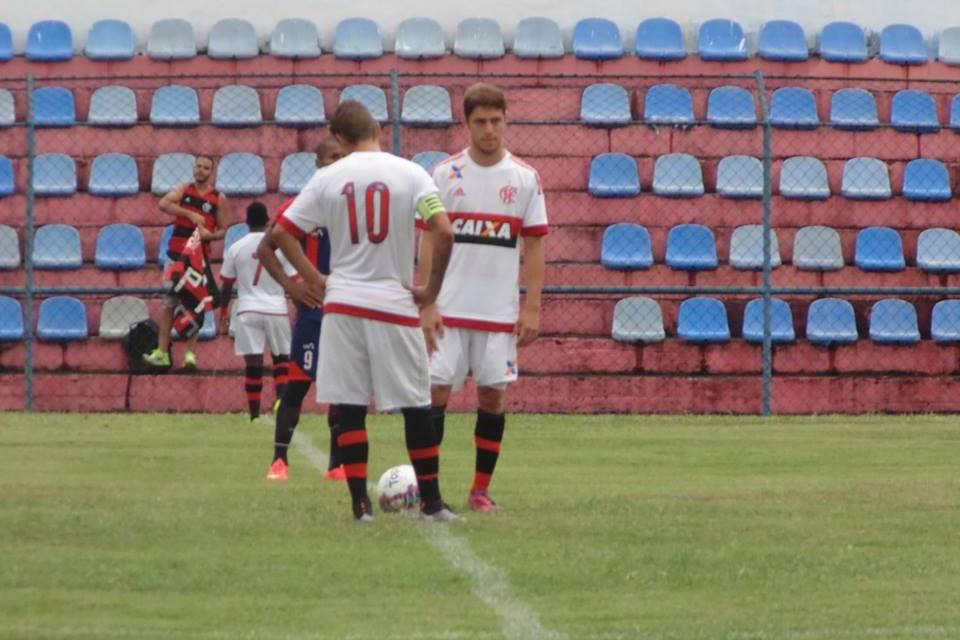 Visando o G4, Fla encara o Botafogo, líder do Carioca Sub-20
