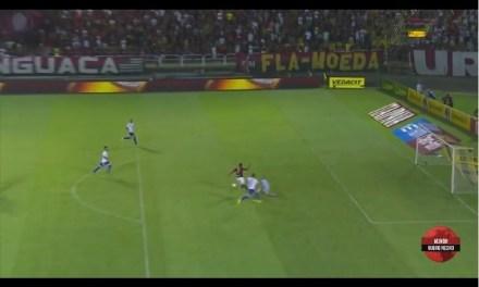 Melhores Momentos MRN – Flamengo 3 x 0 Confiança 20/04/2016