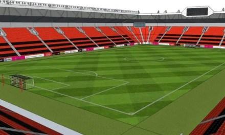 Do provisório ao permanente: uma proposta coerente para nosso estádio na Gávea