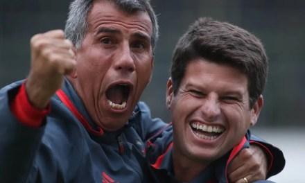 """Emocionado, Popoca agradece a recepção no Sub-20: """"me abraçaram de uma forma impressionante"""""""