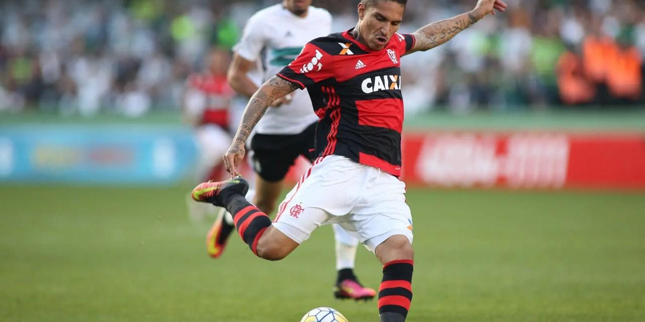 Atuações: Donatti estreia e Guerrero e Cirino marcam em Curitiba