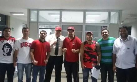 Torcidas Organizadas de Brasília se unem pelo fim da violência e em prol de canto único no Mané Garrincha