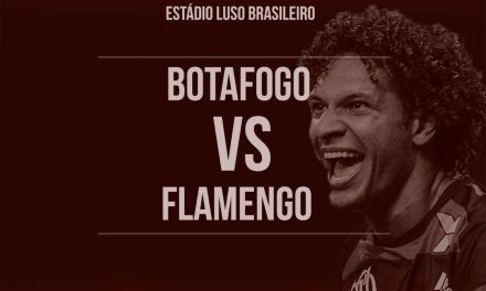 Buscando sequência de vitórias, Flamengo enfrenta Botafogo no Rio