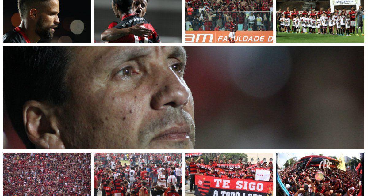 """""""Ricardiola"""" e o Flamengo conquistam os corações e mentes enquanto farejam a glória do título, diz jornalista inglês"""