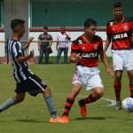 Flamengo derrota o Botafogo e, após nove anos, conquista o Estadual Sub-15