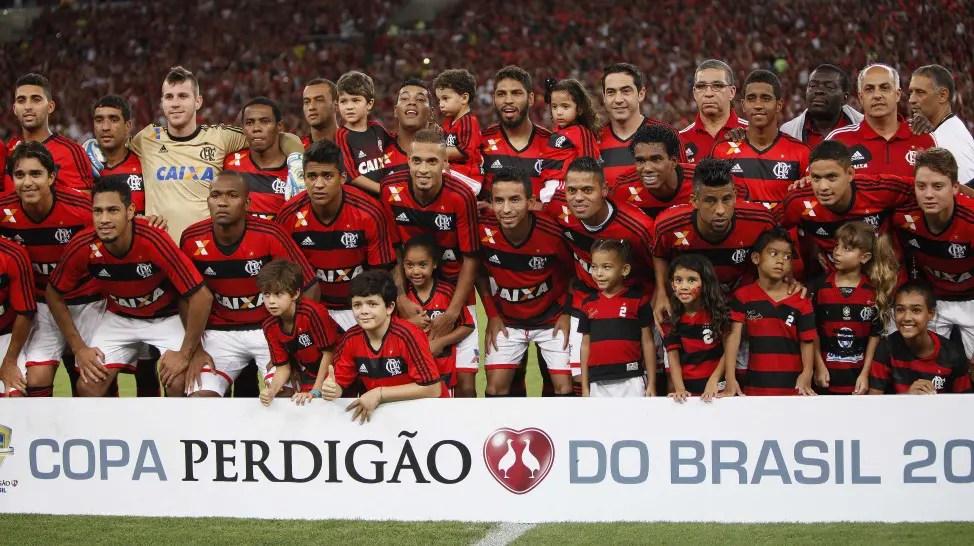 CBF anuncia prêmio de quase 70 milhões para vencedor da Copa do Brasil  2018