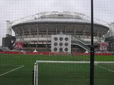 Empresa que cuida de estádio do Ajax entra em consórcio que quer Maracanã