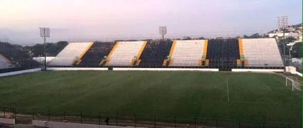 Conselho aprova aluguel de estádio da Portuguesa