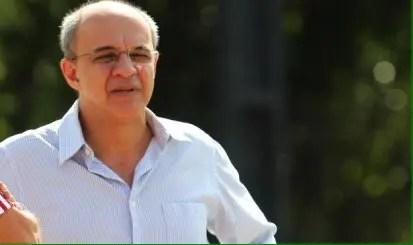 """Bandeira comenta RGC da Ferj: """"Se for aplicado, vamos nos defender"""""""