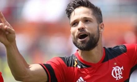 Cheirinho não atrapalhou em nada, diz Diego