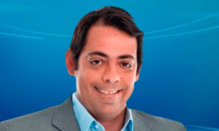 Bandeira de Mello fala sobre homenagem a Victorino
