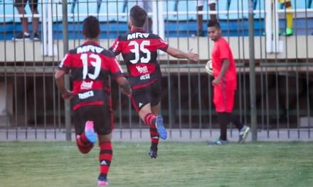 Mais de meio time titular não enfrentou Vasco durante jejum