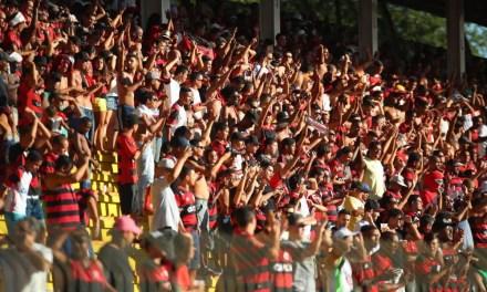 Hoje tem Flamengo! E como tem…
