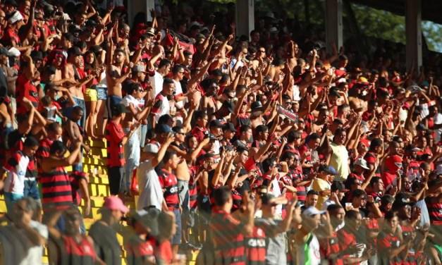 Fla amarga prejuízo, e Ferj vira líder de arrecadação no Carioca