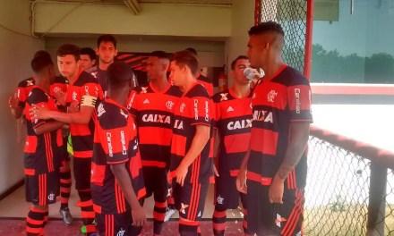 Com goleada, Garotos do Ninho voltam a vencer no Carioca