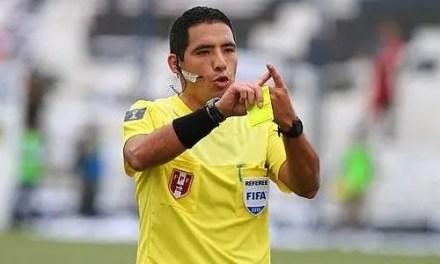 Arbitragem definida para o segundo jogo do Fla na Libertadores