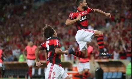 """Diego: """"É um dos melhores momentos da minha vida"""""""