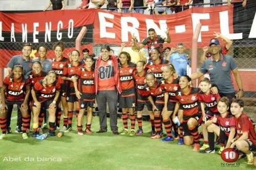 Embalado, Flamengo/Marinha receberá Rio Preto nessa quarta