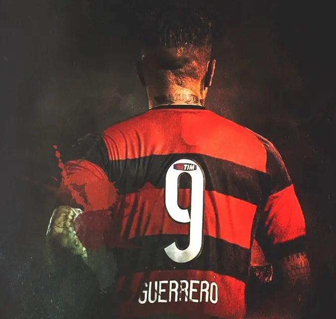 Acabou a saudade: Flamengo retoma o Brasileirão com Maracanã lotado