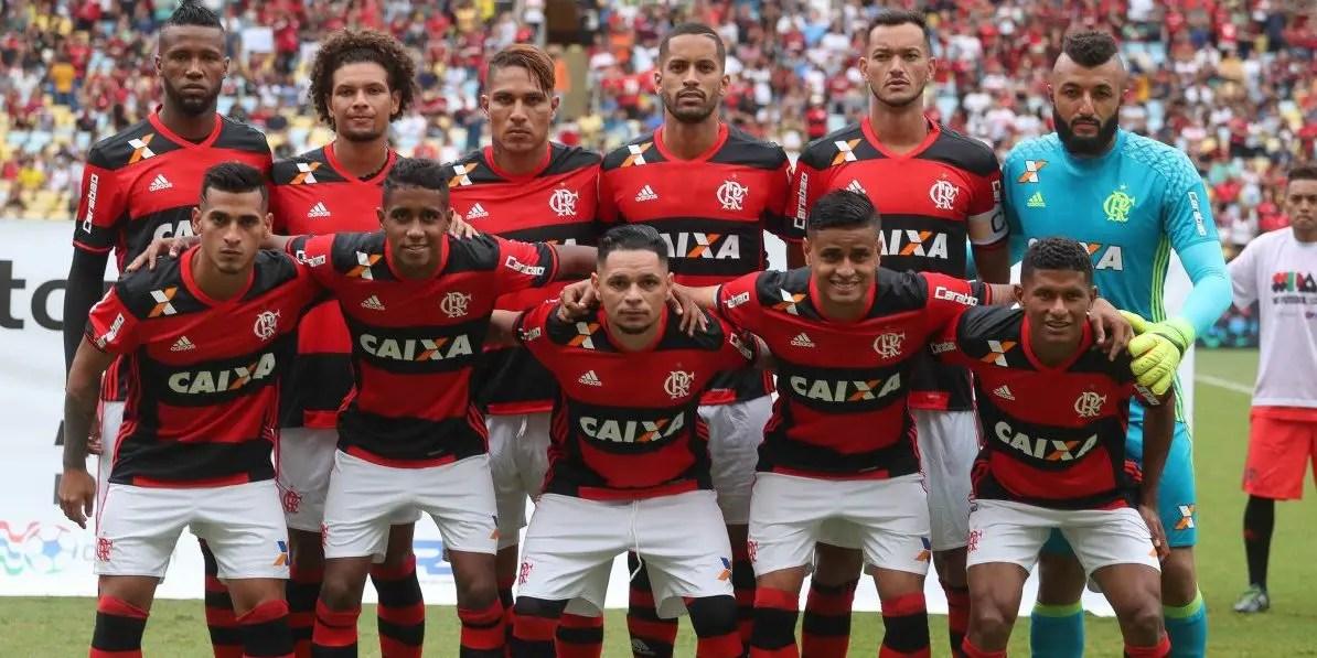 As notas dos apoiadores   Flamengo 2 x 1 Botafogo
