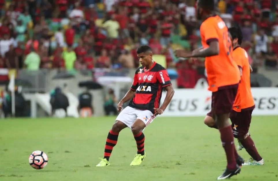 """Márcio Araújo: """"Reconhecimento vai vir com o tempo"""""""