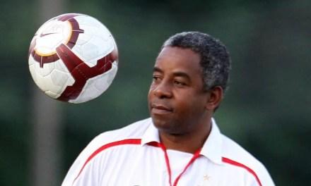 """Andrade elogia time e afirma: """"grandes conquistas virão"""""""