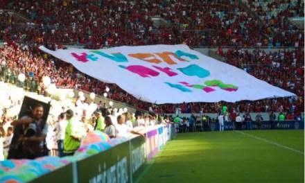 """Torcida gasta R$ 2,7 mi contra """"Atléticos"""" e Flamengo fica só com R$ 126 mil"""