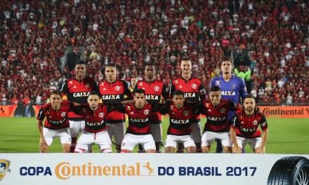 As notas dos apoiadores | Flamengo 2 x 0 Santos